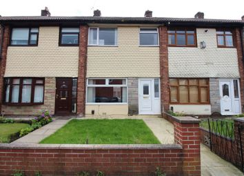 Thumbnail 3 bedroom terraced house for sale in Abingdon Road, Bolton
