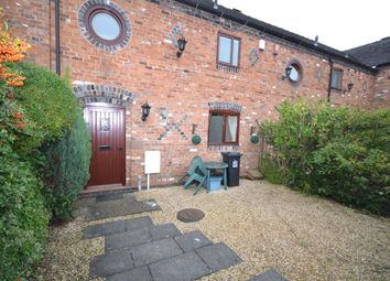 Thumbnail 2 bed barn conversion to rent in Birches Farm Mews, Madeley, Crewe