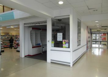 Thumbnail Retail premises to let in Unit 11A The Mall, Plymouth, Devon