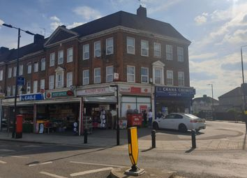 Thumbnail 3 bed flat to rent in Allenby Road, Southall