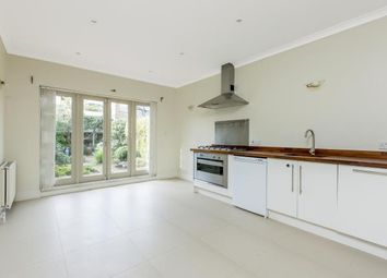 Thumbnail 5 bed terraced house to rent in Highlever Road, London