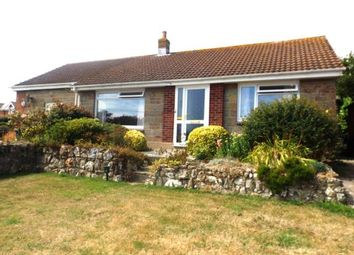 Thumbnail 3 bedroom bungalow for sale in Whitwell, Ventnor, Isle Of Wight