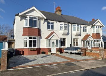 4 bed semi-detached house for sale in St. Philips Avenue, Eastbourne, East Sussex BN22