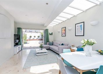 Thumbnail 4 bed end terrace house for sale in Chestnut Grove, London