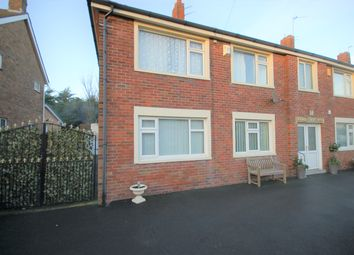 Thumbnail 1 bed flat for sale in St Lukes Road, Blackpool, Lancashire