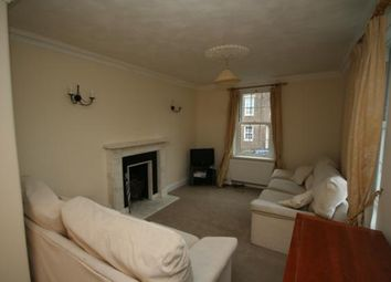 Thumbnail 3 bed maisonette to rent in Pond Road, Blackheath