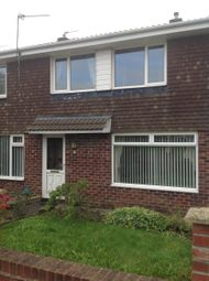 Thumbnail 3 bed terraced house to rent in Thurlow Way, Houghton Le Spring