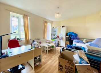 Thumbnail 4 bed flat to rent in Torbay Court, Clarence Way, Camden, London