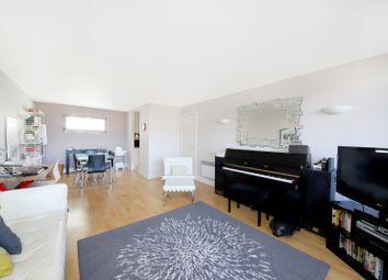 Thumbnail 2 bed flat for sale in Naylor Building East, 15 Adler Street, London