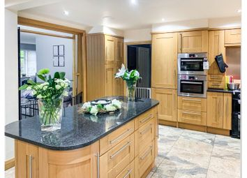 Thumbnail 6 bed detached house for sale in Ramsden Wood Road, Todmorden