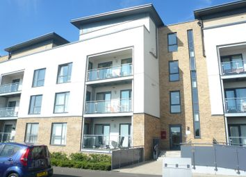 Thumbnail 2 bed flat to rent in Miller Way, Peterborough