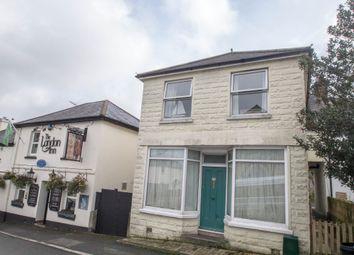 Thumbnail 2 bed flat for sale in Walkham View, Whitchurch Road, Horrabridge, Yelverton