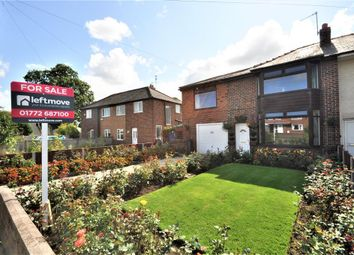3 bed end terrace house for sale in Jubilee Terrace, Preston Old Road, Clifton, Preston PR4