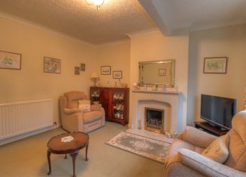 Thumbnail 1 bed terraced house for sale in Quarry Drive, Kilmacolm, Inverclyde