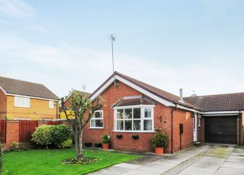 Thumbnail 3 bed detached bungalow for sale in Laburnum Drive, Beverley