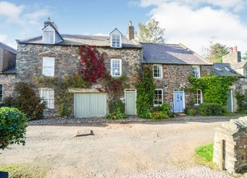 Thumbnail 2 bed property for sale in The Row, Longformacus, Duns