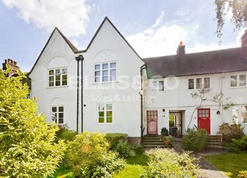 Thumbnail 2 bed terraced house for sale in Wordsworth Walk, London