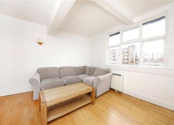 Thumbnail 1 bed property to rent in Adelina Grove, London