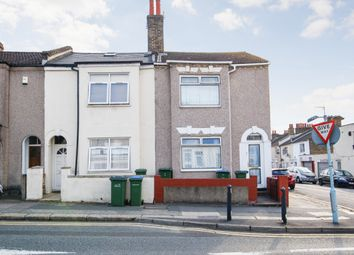 Thumbnail 3 bed terraced house for sale in Sandy Hill Road, London, London