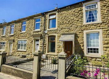 Thumbnail 2 bedroom terraced house for sale in Burnley Road, Accrington, Lancashire