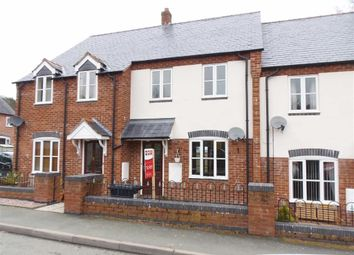 Thumbnail 3 bedroom terraced house to rent in 6, Manor House Close, Montgomery, Powys