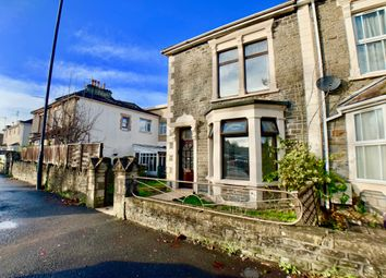 Thumbnail 4 bed semi-detached house for sale in Downend Road, Bristol