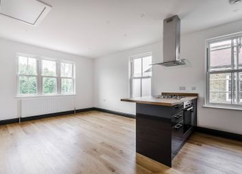 Thumbnail 2 bed flat for sale in Buxton Gardens, Acton