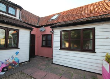 Thumbnail 2 bed terraced house to rent in Chapel Lane, St. Osyth, Clacton-On-Sea