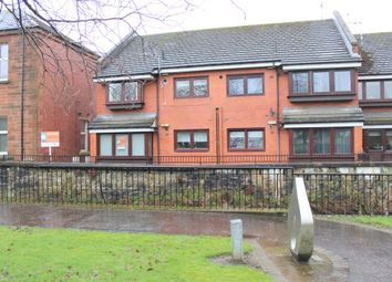 Thumbnail 1 bed flat for sale in King St, Kilsyth
