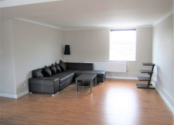 Thumbnail 3 bed flat to rent in Landport Street, Southsea, Hampshire