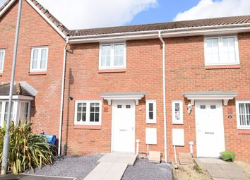 Thumbnail 2 bed terraced house for sale in Poplar Place, Llantarnam, Cwmbran