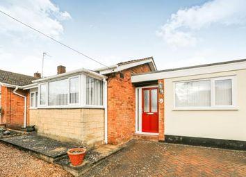 Thumbnail 3 bed bungalow for sale in Lakefield Avenue, Toddington, Dunstable, Bedfordshire