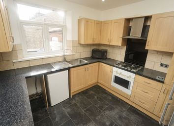 Thumbnail 3 bed flat to rent in Church Street, Horwich, Bolton