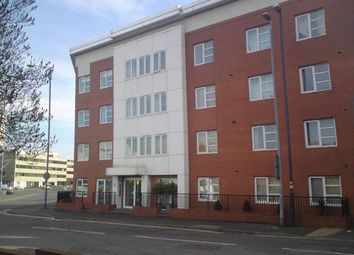 Thumbnail 2 bed flat to rent in Clement Street, City Centre