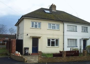 Thumbnail Room to rent in Kingsley Avenue, Englefield Green, Egham