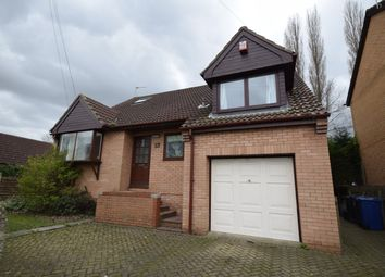 Thumbnail 4 bed detached house for sale in Marsh Lane, Arksey, Doncaster