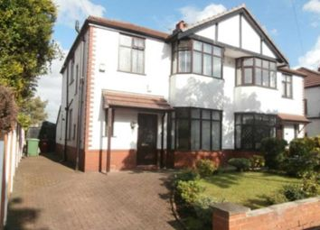 Thumbnail 3 bedroom semi-detached house for sale in Bradford Road, Bolton