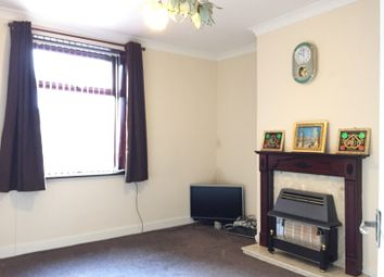 Thumbnail 3 bedroom terraced house for sale in Spring Place, Bradford