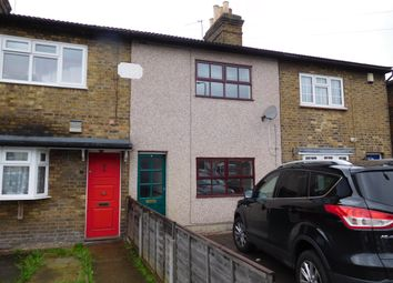 Thumbnail 2 bed terraced house to rent in Albert Rd, Romford
