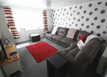 Thumbnail 2 bed flat for sale in Stockwood Road, Chippenham, Wiltshire