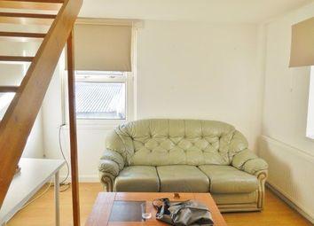 Thumbnail 1 bedroom maisonette to rent in Richards Terrace, Roath, Cardiff