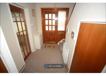 Thumbnail 2 bed terraced house to rent in Slessor Road, Aberdeen