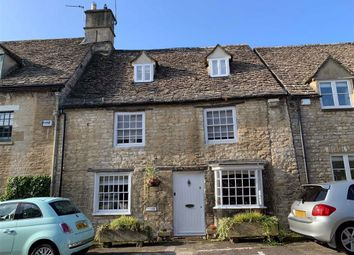 Witney Street, Burford, Oxfordshire OX18. 3 bed cottage for sale