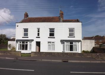 Thumbnail 4 bed detached house for sale in Redwick Road, Pilning, Bristol, Gloucestershire