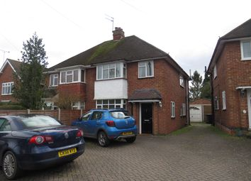 Thumbnail 3 bed property to rent in Oaks Road, Kenilworth