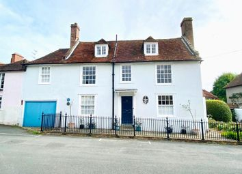 Thumbnail 5 bed semi-detached house for sale in Church Street, Willingdon Village, Eastbourne