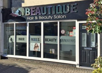 Thumbnail Retail premises for sale in 721 Aylestone Road, Leicester
