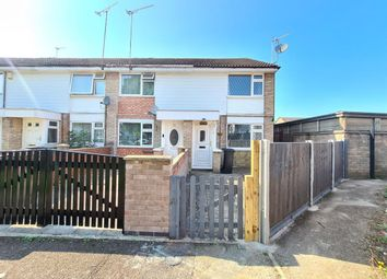 Thumbnail 2 bed semi-detached house to rent in Archer Close, Leicester