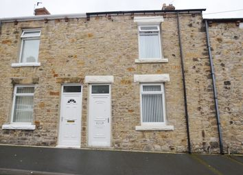 Thumbnail 2 bed terraced house to rent in Edward Terrace, New Kyo, Stanley, County Durham
