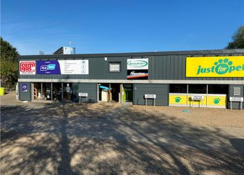 Thumbnail Commercial property to let in Unit 1B 253 Barnwell Road, Cambridge